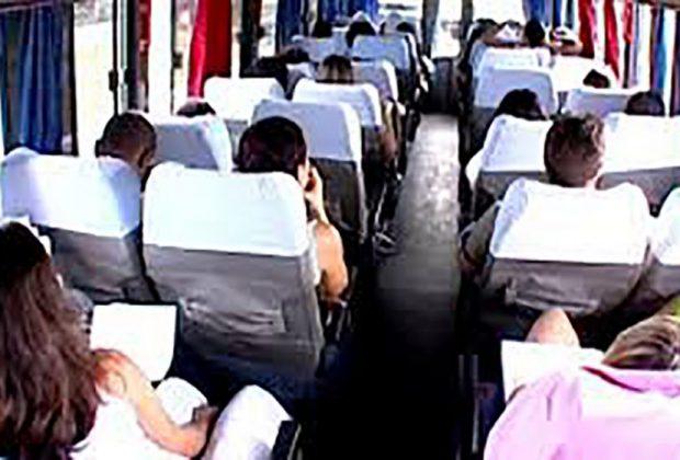 Liberada lista de contemplados com subsídio ao transporte universitário