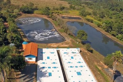 Prefeitura inaugura nova Estação de Tratamento de Água nesse sábado, dia 6