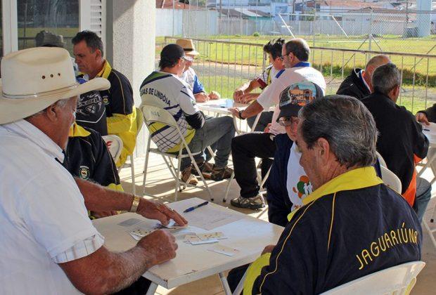 Holambra sedia Copa da Integração Esportiva da Terceira Idade nesse sábado, dia 6