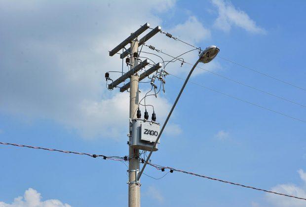 Ligação de luz na Avenida das Torres é programada para 17 de junho