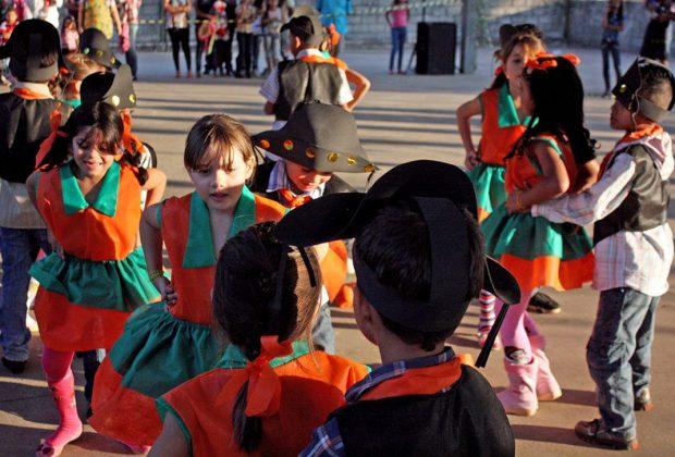 Festa Junina das Escolas Municipais acontece no dia 11 em Holambra