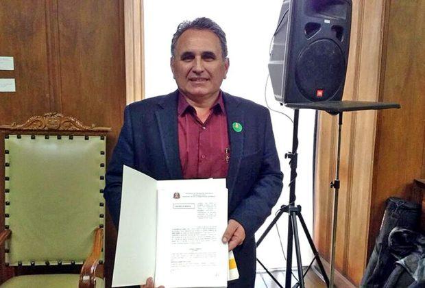 Holambra celebra nova parceria com Estado para melhorias em espaços públicos