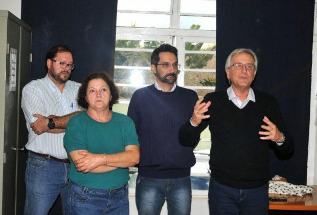 Maria Otília é designada para SAAMA e Márcio Ferreira vai para Secretaria de Governo