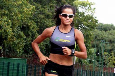 Tatiele de Carvalho participa do Troféu Brasil de Atletismo