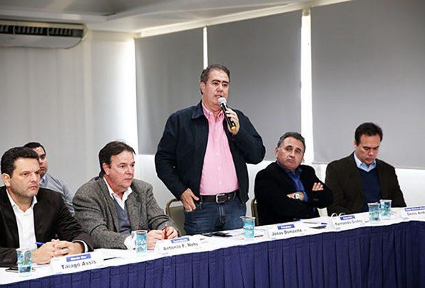 Temporal na região é tema de reunião do Conselho de Desenvolvimento da RMC