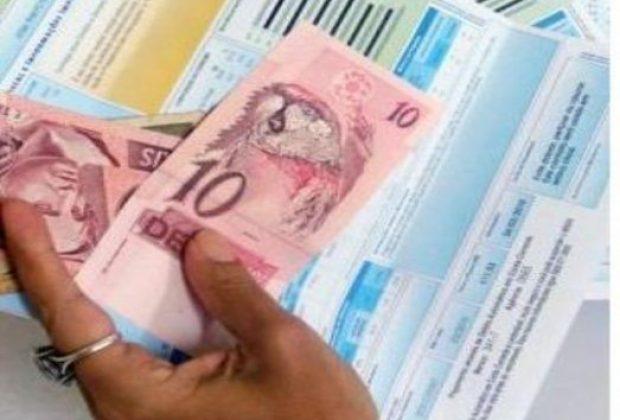 Contas de água podem ser pagas através de débito automático em conta corrente em Eng. Coelho
