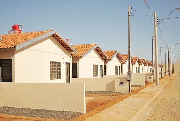 16 não retiram protocolo e podem ser excluídos da lista dos habilitados às casas do Ypê Amarelo