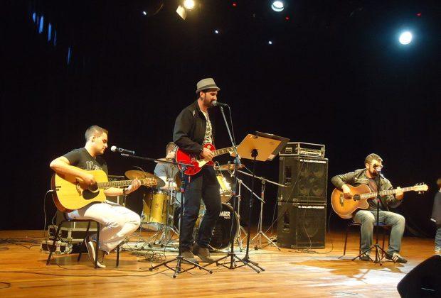 1º Festival da Canção prossegue neste final de semana em Artur Nogueira