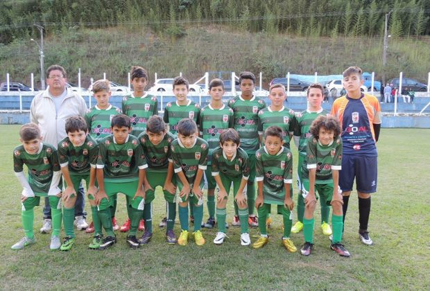 Pedreira recebe rodada da Copa ADR de Futebol no sábado, dia 25