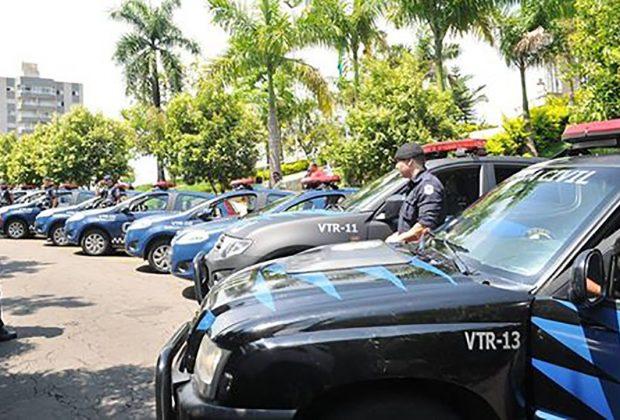 Guarda Civil municipal de mogi guaçu é 11ª em ranking de eficiência entre 211