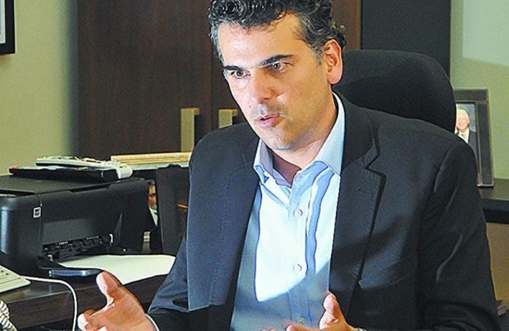 Ex-prefeito de Jaguariúna, Gustavo Reis