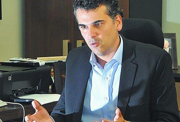 Gustavo Reis confirma presença no evento Transição Municipal