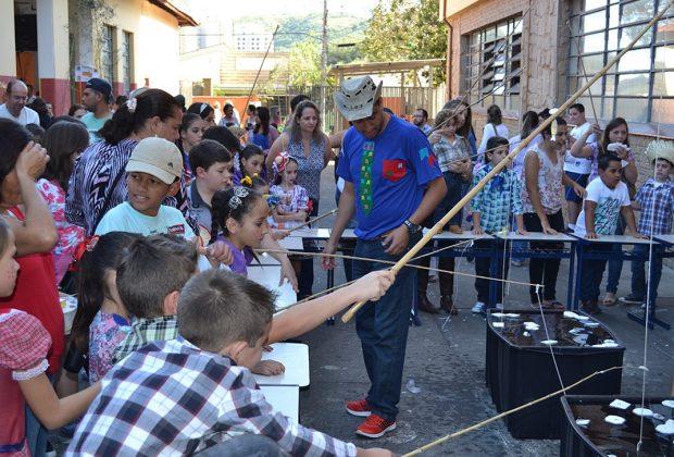 Escolas e Creches Municipais de Pedreira programam suas Festas Juninas