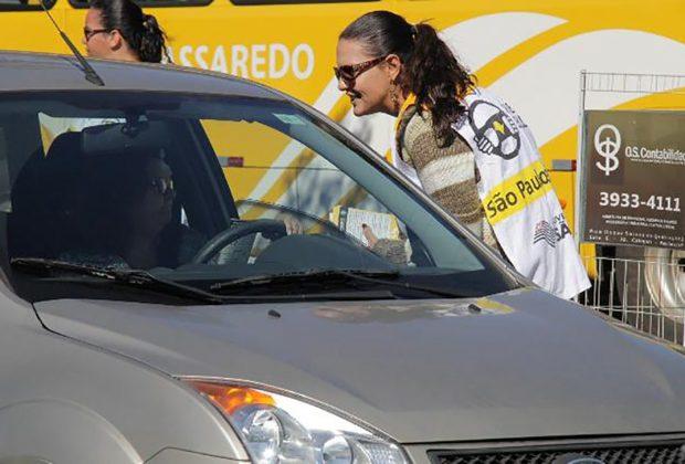 Paulínia encerra participação na Campanha Maio Amarelo com saldo positivo