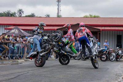 Equipe Nova Geração prepara o  2º Encontro de Amigos Wheeling