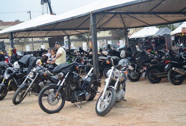Pedreira Moto Fest acontece neste final de semana com muitas atrações