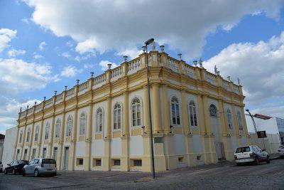 Museu Bernadino de Campos promoverá Workshop literário
