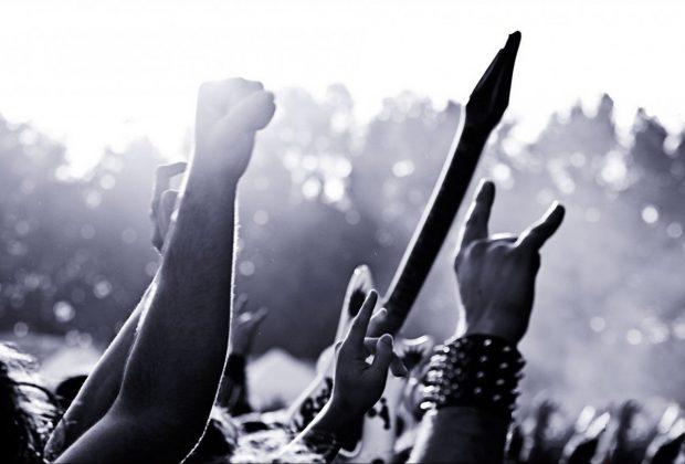 """Bandas tocarão no """"Live Rock Pedreira"""""""