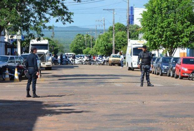 Simulação de furto à caixa eletrônico será realizado em Mogi Guaçu