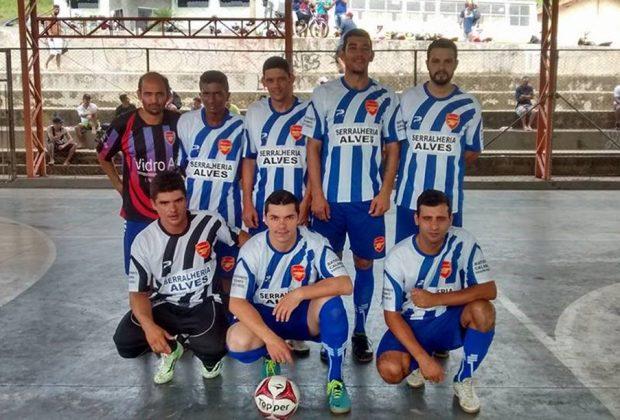 Torneio Oswaldo Cunha de Futebol de Salão recebe inscrições