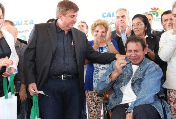 Minha Casa Minha Vida beneficia 640 famílias em Artur Nogueira