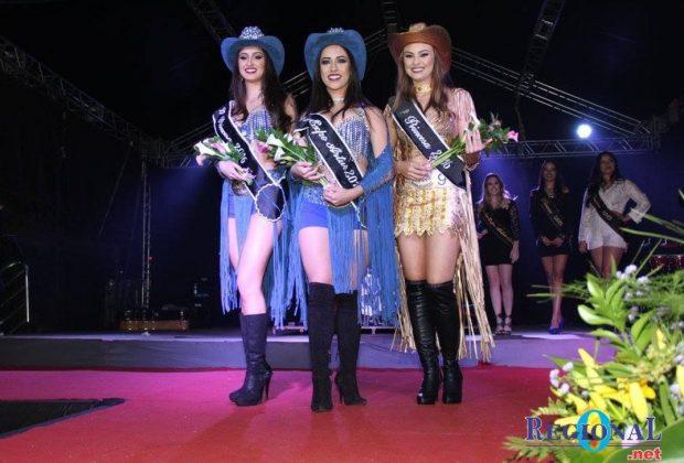 Rainha Expo Artur 2016