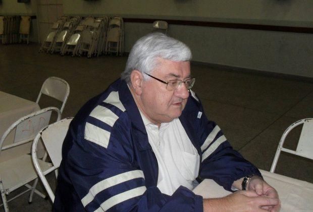 Faleceu hoje, dia 20, em Artur Nogueira, Peloia