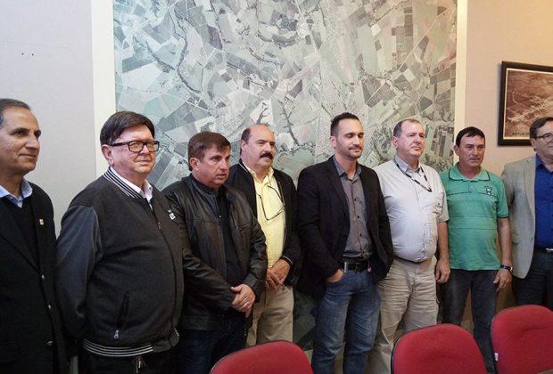 Artur Nogueira receberá fábrica de aviões na cidade