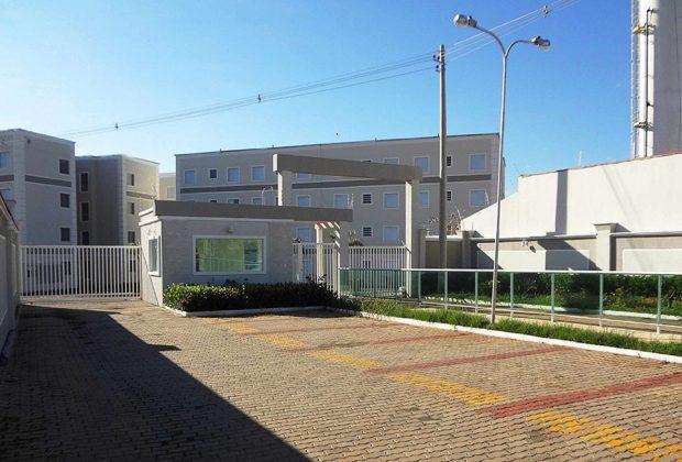 Empresa que ofereceu contrapartida social de r$ 1.3 milhão entrega apartamentos