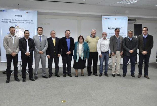 RMC: Artur Nogueira vai receber 180 mil para redução de riscos de desastres