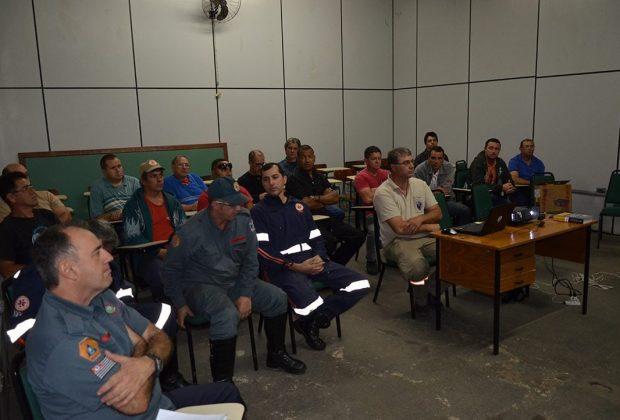 Palestra da CPFL orienta sobre ocorrências com rede elétrica
