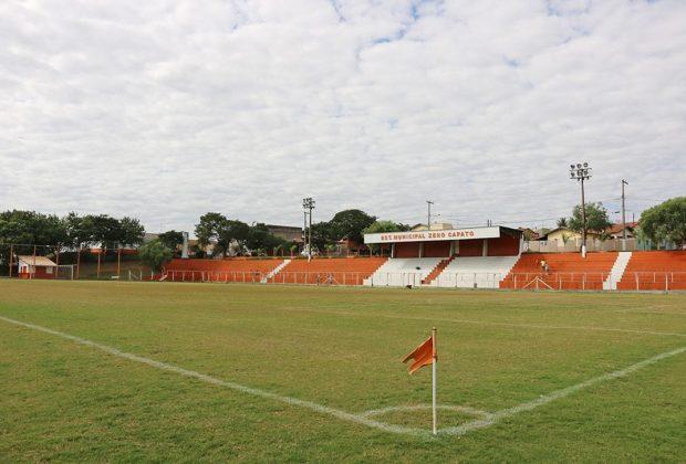 Copa Lebrão de Futebol Master começa hoje no Estádio Municipal de Holambra