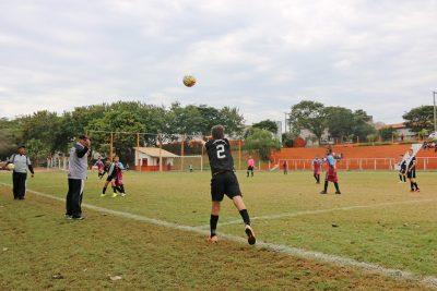 Encerramento da Copinha acontece amanhã no Estádio Municipal