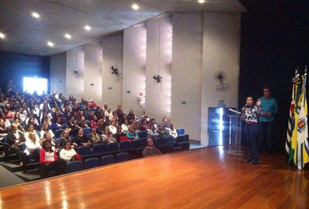 1º Fórum Permanente de Educação tem início em Conchal