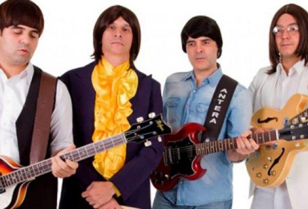 """Musical """"Beatles Forever"""" se apresenta neste sábado em Jaguariúna"""