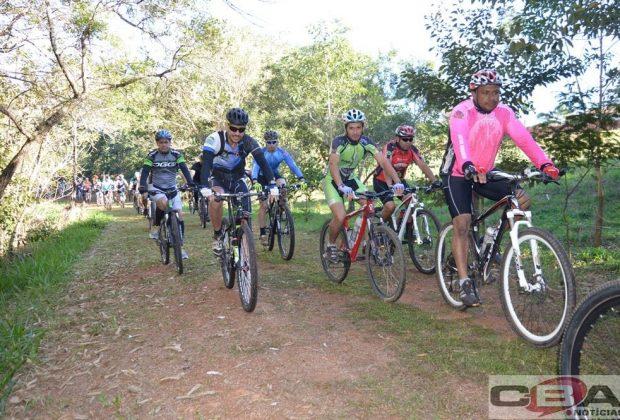 5º Circuito Nogueirense de mountain bike é sucesso de público