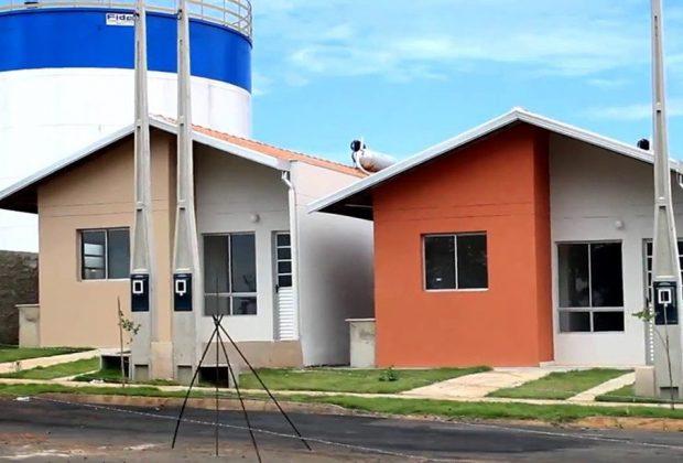 Começa cerimônia de entrega de casas populares em Artur Nogueira