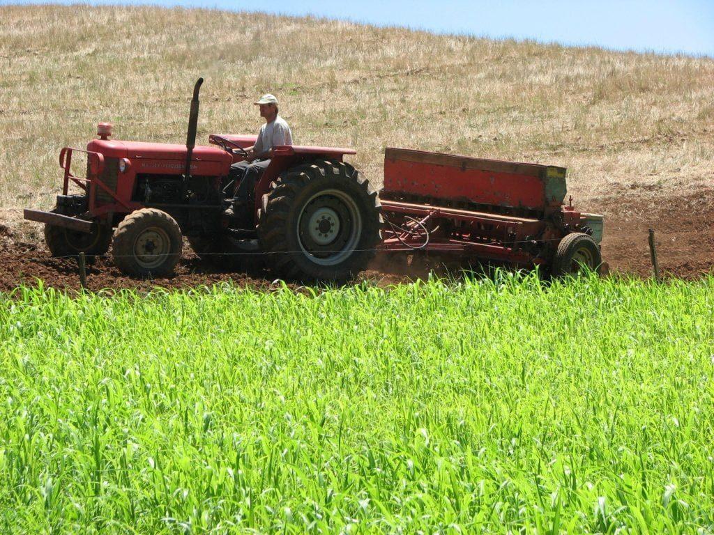 dia do agricultor