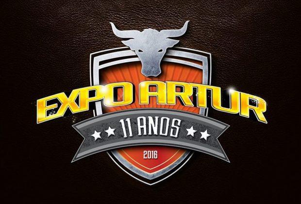 Expo Artur já confirma shows para a edição de 2016