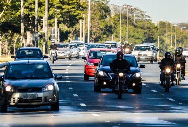 Informações sobre infrações de trânsito já podem ser obtidas pela internet