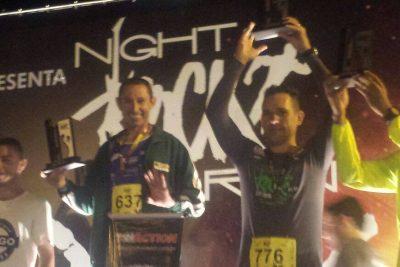 Fábio Leone corre a Asics São Paulo City Marathon neste domingo, dia 31