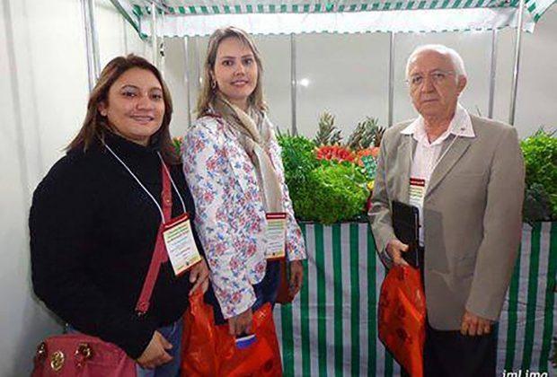 Conchal participa de Encontro Nacional de Alimentação Escolar