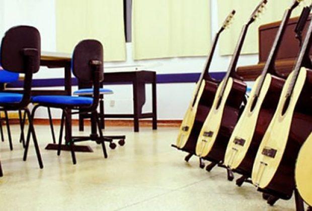 Faculdade Franco Montoro protocola pedido para curso de Música