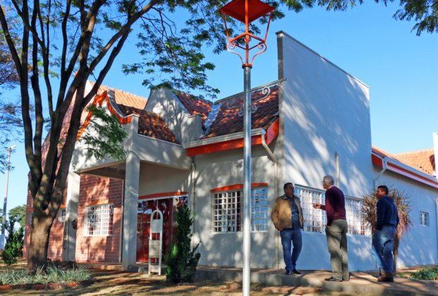 Unidade de Saúde do Imigrantes é inaugurada em Holambra