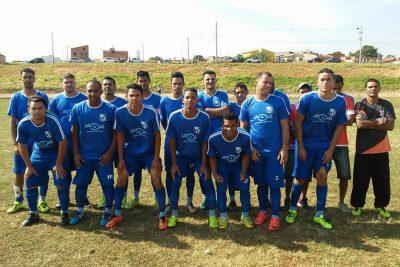 3ª Copa Possense de Futebol – Campeonato Amador de Futebol