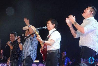 Chitãozinho e Xororó e Bruno e Marrone na RED