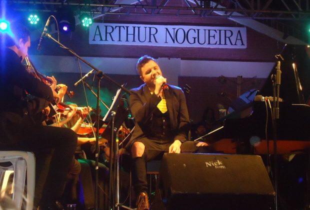 Mauricio Manieri e Orquestra Jovem encerram Festival de Inverno de Artur Nogueira
