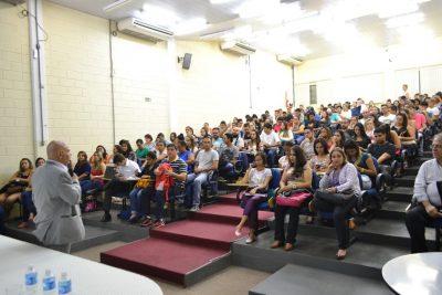 FAJ divulga novas palestras abertas ao público