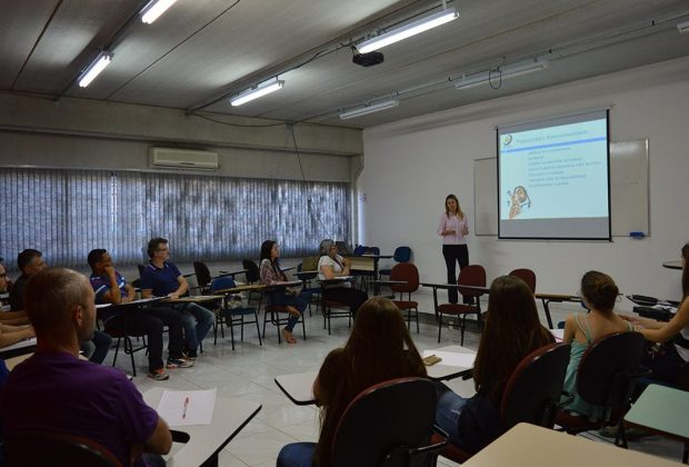 FAJ recebe mais de 150 alunos em oficinas gratuitas