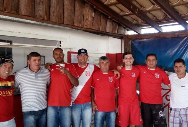 Campeonato de futebol termina com comemoração em Santo Antônio de Posse